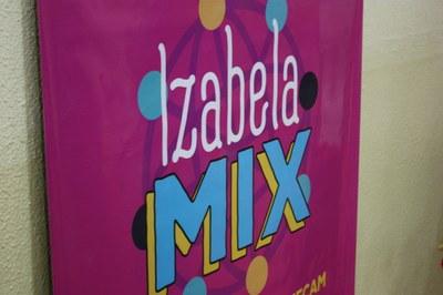 Izabela Mix 2016