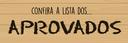 Banner aprovados 2016