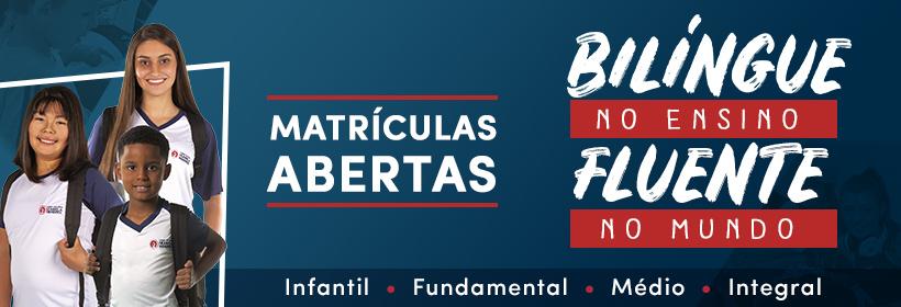 Matriculas Abertas