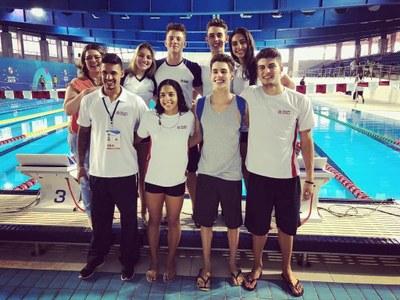 Colégio Izabela Hendrix participará da Gymnasiade em Marrocos