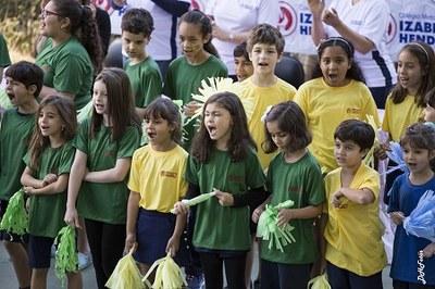 Colégio Izabela Hendrix realiza Copa da Paz 2018