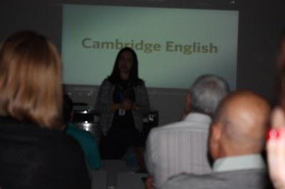 Estão abertas as inscrições para obtenção dos certificados da Universidade de Cambridge