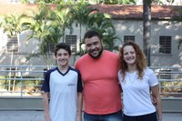 Estudantes do Izabela Hendrix participarão da XV UFMG Jovem