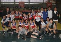 Estudantes representam Izabela Hendrix nos Jogos Escolares de Minas Gerais