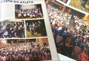 Festa do Atleta do Minas Tênis Clube conta com presença da Diretora do Colégio