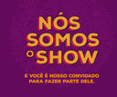 Izabela Hendrix realizará nova edição do 'Nós Somos o Show'