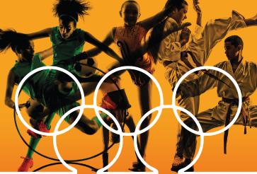 Izabela Olímpica 2016 acontece no mês de julho