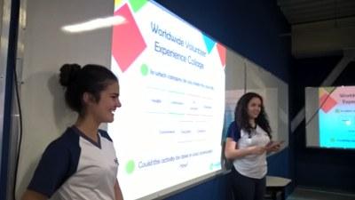 Núcleo de Humanidades e Linguagens promove projeto de voluntariado com imersão em inglês