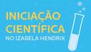 Programa de Iniciação Científica